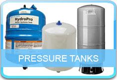 Pressure Tanks