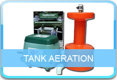 Tank Aeration