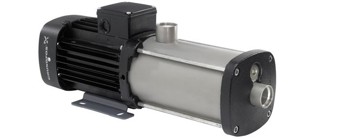 Grundfos CM 5-A (Cast Iron) Pumps (22 GPM Rated Flow @ 33 psi to 82 psi)