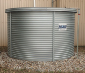 5,076 Gallon - Pioneer Water Storage Tank - Model XL04