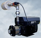 Grundfos CME 3 PLUS (Cast Iron) Constant Pressure Pump System (1.8 to 23 GPM @ Adjustable 10 to 65 psi)