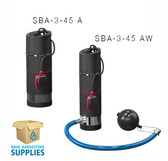 Grundfos SBA 1HP Submersible Pump