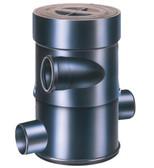 Vortex Fine Filter - WISY Model WFF 150 WF 1011-G