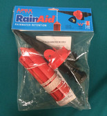 RainAid Tank Top Off Valve - 3/4""