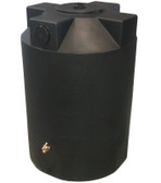 "100 Gallon Poly-Mart Rain Harvesting First Flush Tanks (4"" Inlet)"