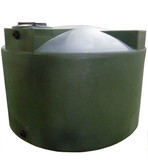 1500 Gallon Water Storage Tank*