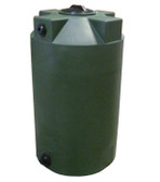 125 Gallon Water Storage Tank