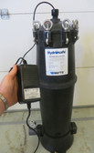 Hydro-Safe UV Plus, 3-in-1 Whole House Water Filtration System
