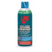 LPS Food Grade Silicone Lubricant 10oz