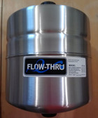 4.5 Gallon - Stainless Steel Pressure Tank