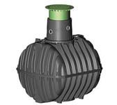 1700 Gallon Underground Water Tank