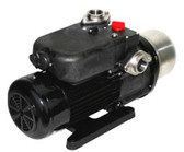 AquaPress Self-priming Pressure Pumps (1/4, 1/2, or 1 HP)