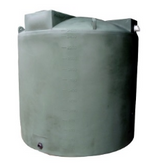 2500 Gallon Bushman Rain Harvesting Tank (30385 |30389 |30717 |30388)