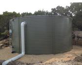 9,927 Gallon Pioneer Water Tank - Model XL08 (Mangrove) (PWT-XL08-MG)