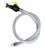 "1"" Tank to Pump Suction Hose Assembly"