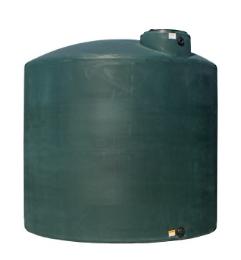 2000 Gallon Rotoplas Water Storage Tank (550661)
