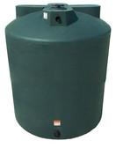 3000 Gallon Water Storage Tank