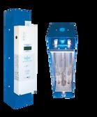 UV Pure Hallett 4-20mA