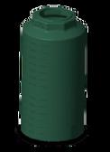 400 Gallon Rotoplas Rainwater Harvesting Water Storage Tank