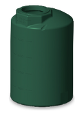 500 Gallon Rotoplas Rainwater Harvesting Water Storage Tank