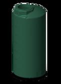 750 Gallon Rotoplas Rainwater Harvesting Water Storage Tank