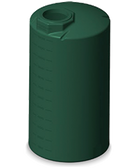 1300 Gallon Rotoplas Rainwater Harvesting Water Storage Tank - Tall