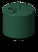 2500 Gallon Rotoplas Rainwater Harvesting Water Storage Tank