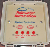 Rainwater Automation Kit-Automation Controller