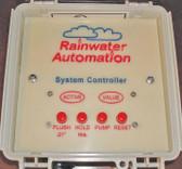 Rainwater Automation Kit-Flush Valve Kit