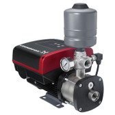 Grundfos CMBE 10-54 Booster Pump System (0 to 70 GPM @ Adjustable 10 to 52 PSI)