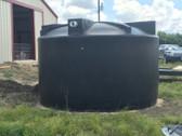 5000 Gallon RainWater Harvesting Tank (Short)*PM5000RH