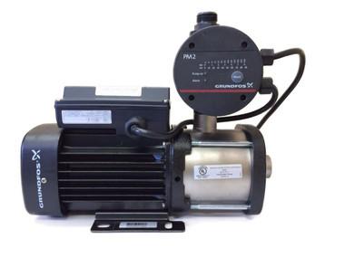 CM Booster 3-6 PUMP (2HP/230V) (CM-BOOSTER-3-6)