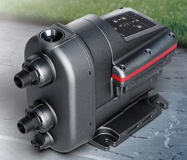 SCALA2 On Demand Perfect Pressure Pump