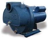 LP Series Self Priming pump - 1 1/2hp, 3ph