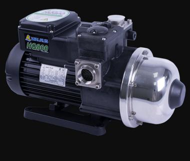 Walrus HQ800 On Demand 1 HP Booster Pump (115V) (HQ800)