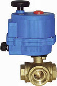 Bonomi Motorized 3-Way Backup Valve | 8E066-A