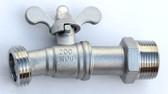 3/4″ Stainless Steel Hose Bibb – (Faucet Spigot Tap) 1o Degree