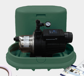 Pump Housing-Green