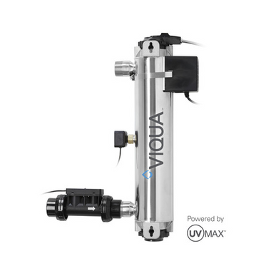 UVMAX PRO 10 RS (10 GPM 120V/230V) BY VIQUA---OPEN BOX SPECIAL (650647-Clearance)