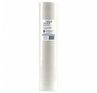 "20 to 5 Micron Dual Gradient - 4.5"" x 20"" Sediment Filter (CMB-520-HF)"