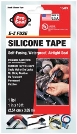 Silicone Sealing Tape (15413)