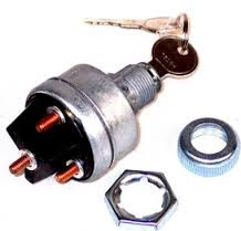 Ignition Starter Switch (CIS21)