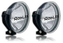 Driving Light Set Roo Light 145mm (145XP)