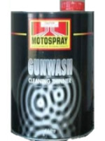 Motospray Gun Wash 4ltr (MSGW-4L)