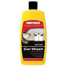 Mothers Car Wash 473ml (05600)