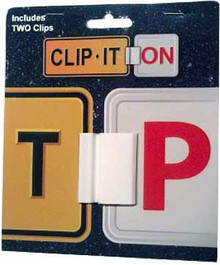 Clip It On