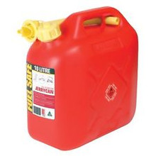 Fuel Container plastic 10ltr (FC10R
