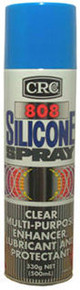 CRC Silicone Spray 330g (3055)