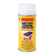 Abro Battery Terminal Protector Spray 142g (BC675)