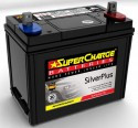 SuperCharge Battery (NS50PLX)